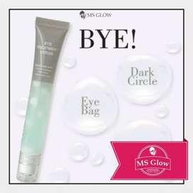 Eye Dark Circle Cream / Cream mata panda MS GLOW ( DCC )