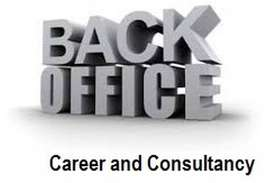 Hiring For Back Office in Banking Sector