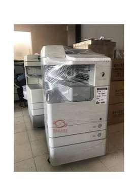 Alat Mesin fotocopy untuk usaha merk Canon