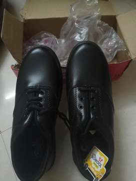 Brand New Shoes for School Number 5