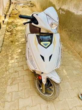 Maestro 125cc A1 condition for sctooy
