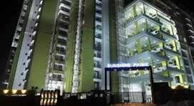 2 bhk independent flat for rent in sunshine prime at muhana mandi road