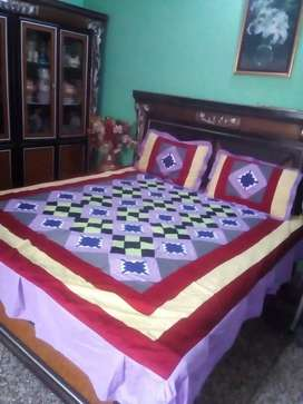 Ralli Bed Sheets - Brand New