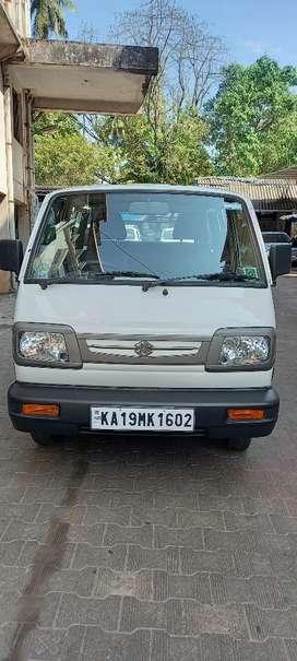 Maruti Suzuki Omni 8 STR BS-III, 2019, Petrol