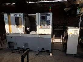 CNC  & lathe helper
