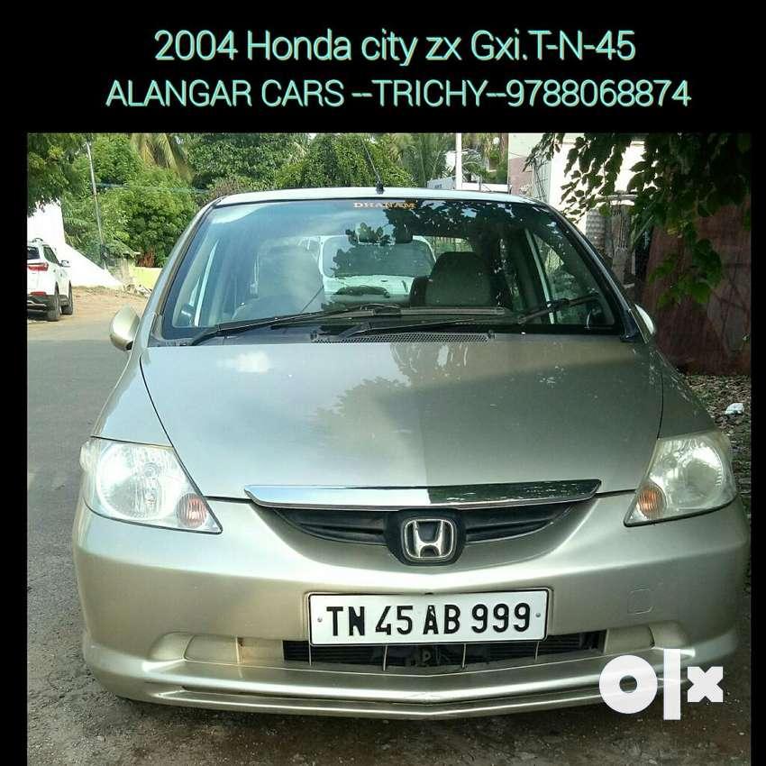 Honda City Zx ZX GXi, 2004, Petrol 0