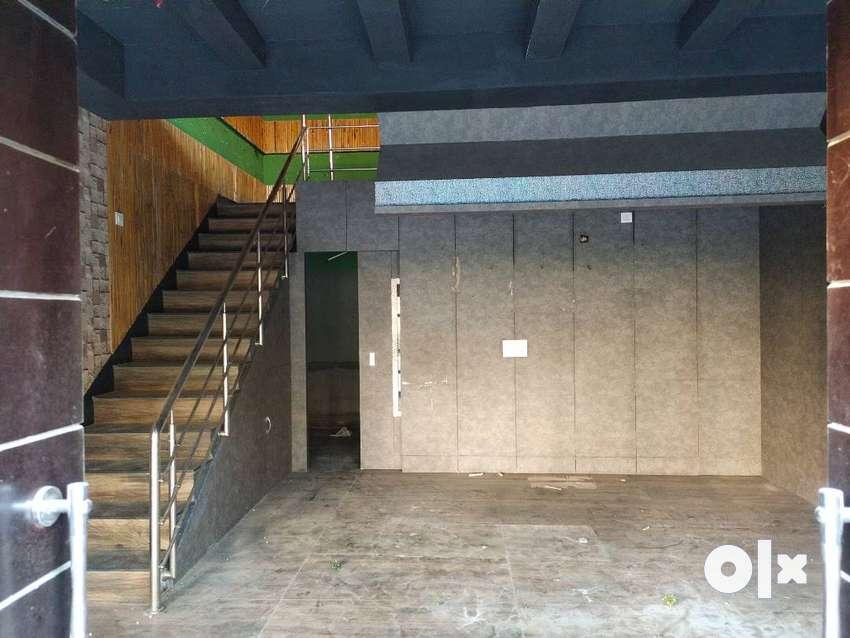 Duplex Shop for rent 0