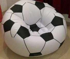 sofa soccer bestway