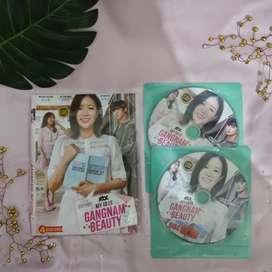 My Id is Gangnam Beauty 2018 Dvd Drama Korea