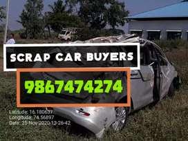Nn -  Scrap car buyers n old car buyers