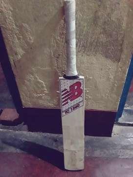 New balance cricket bat (international  brand)