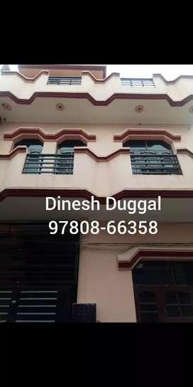 Very Good Condition.. Low Budget Standerd Area Mansa Devi Nagar.. Phg.