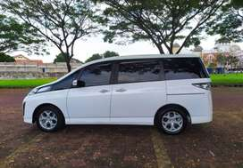 Mazda Biante 2.0 AT  2013