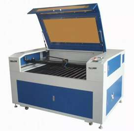 LASER MACHINE & CUTTING PLOTTER SERVICE
