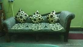 Setty sofa