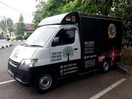 Mobil Granmax Foodtruck