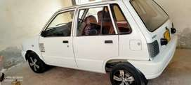 Suzuki Mehran VX Excellent Condition