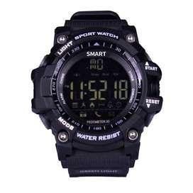 Smartwatch -Waterproof - 2 Years Battery Backup - Smart Watch