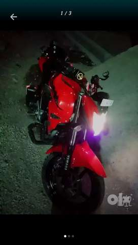 Yamaha FZ best condition