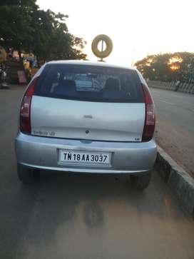 Tata Indica V2, 2014, Diesel