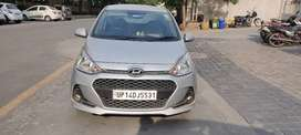 Hyundai Grand i10 2017 Diesel Well Maintained