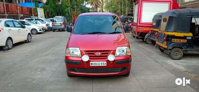 Hyundai Santro Xing GL LPG, 2011, LPG 0