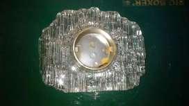 Frame kristal utk jam meja (jepang)