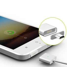 Kabel Magnetic Charger USB / Magnetic Micro USB Quick Charging Cable