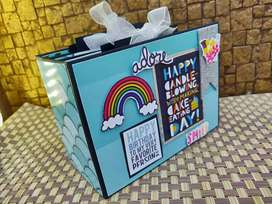 Birthday & Anniversary Scrapbook,Explosion Boxes