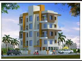 GREEN VIEW NATURE UNDERCONSTRUCTION 1BHK NEAR TALEGAON HIGHWAY
