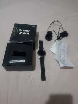 Samsung Galaxy Watch 46mm Resmi Samsung