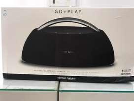 Speaker HK Go+Play mini black