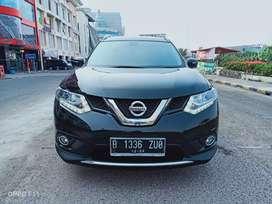Nissan Xtrail 2.5 A/T (TDP 38) Nego 2015 Terawat Skali