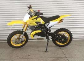 Brand New Imported DIRT BIKE For Kids