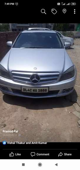 My Mercedes Benz for sale very well maintained condition