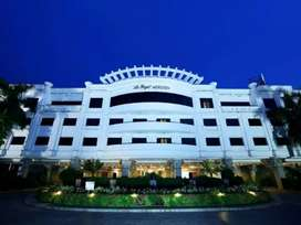 Hoteliers Required, Chennai (No Consultancy)