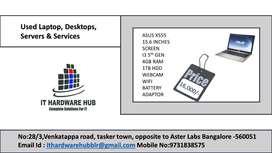 ASUS X555 LAPTOP