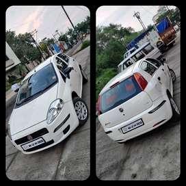 Fiat Punto Dynamic 1.4, 2012, Diesel