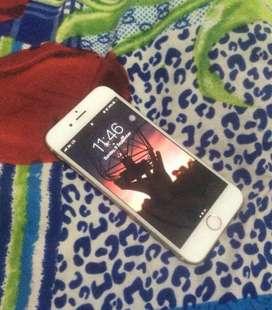 Iphone 6 16gb bilkul good condition