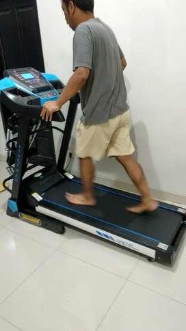 Treadmill elktrik fc osaka IIAM