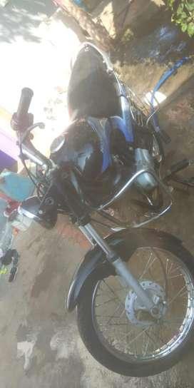 Modefye bike goo condition
