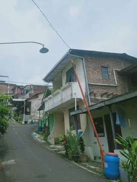 Kontrakan rumah dkt Sampokong