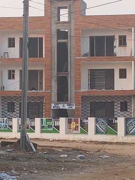 3Bhk Flats at affordable Price in Sector 125 , Mohali