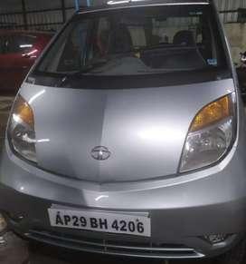 Nano car good in condition