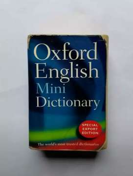 Oxford Little Dictionary