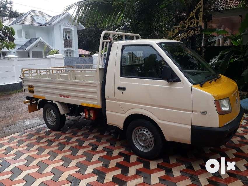 Ashok Leyland Others, 2015, Diesel 0
