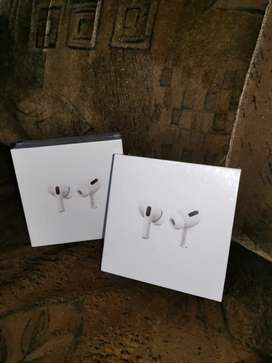 New sealed Apple Airpods pro