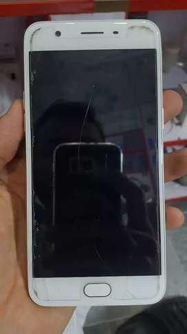 Oppo A57 Rs.7500