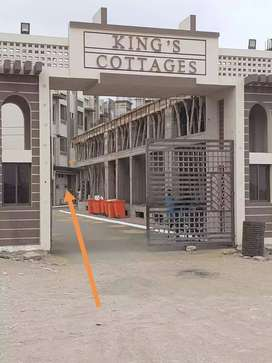 King cottages karachi near bin hashim store