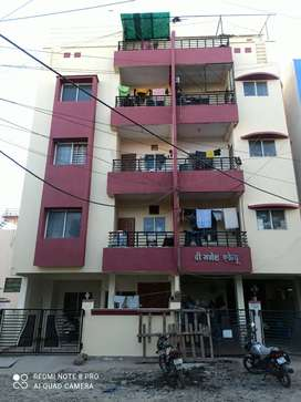 2 BHK For Sale Near Bombay Hospital, Indore